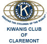 Click to view Kiwanis Club of Claremont
