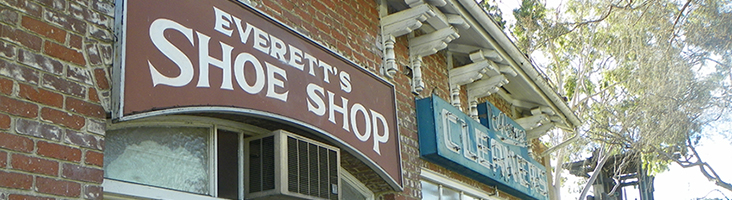Shoe Shops Claremont